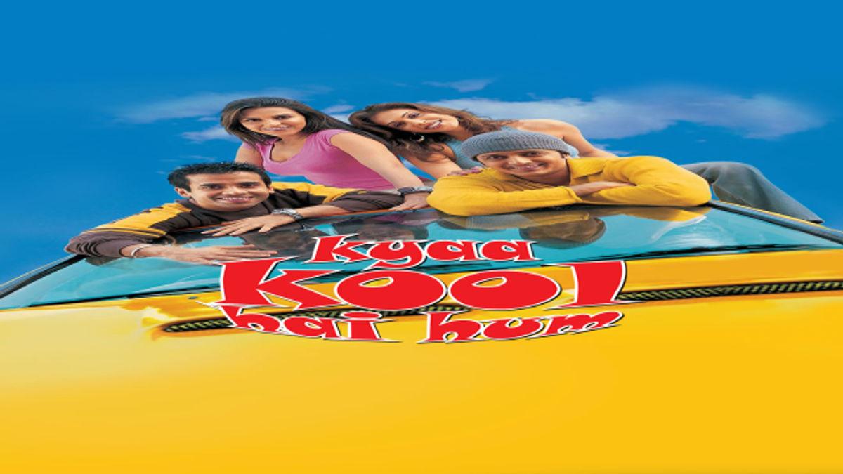 Kya Kool Hai Hum