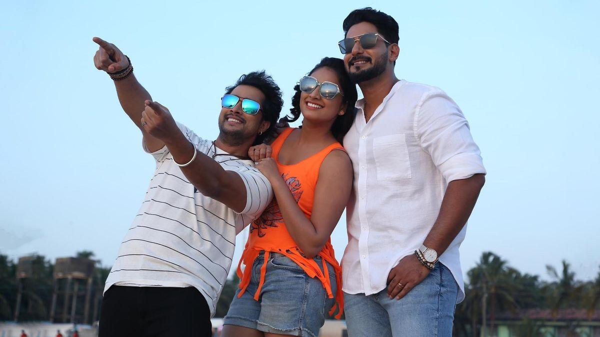 Mukyamanthri Chandru Best Movies, TV Shows and Web Series List