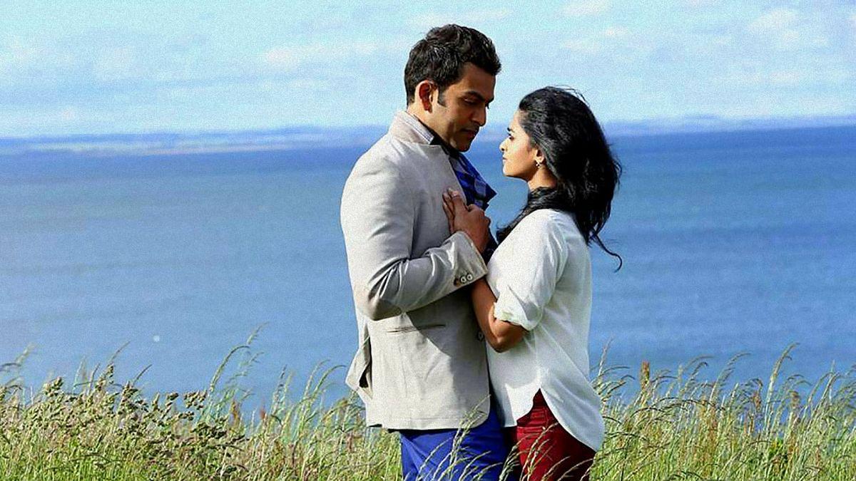 Amritha Anilkumar Best Movies, TV Shows and Web Series List