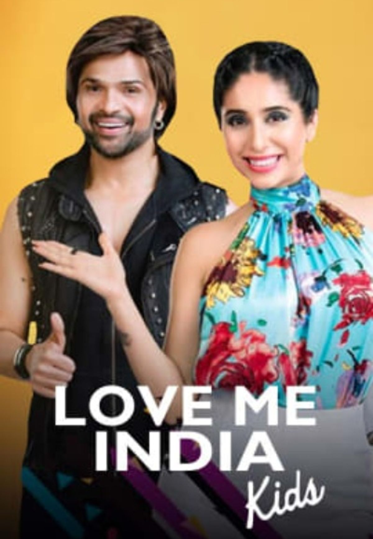 Love Me India Kids