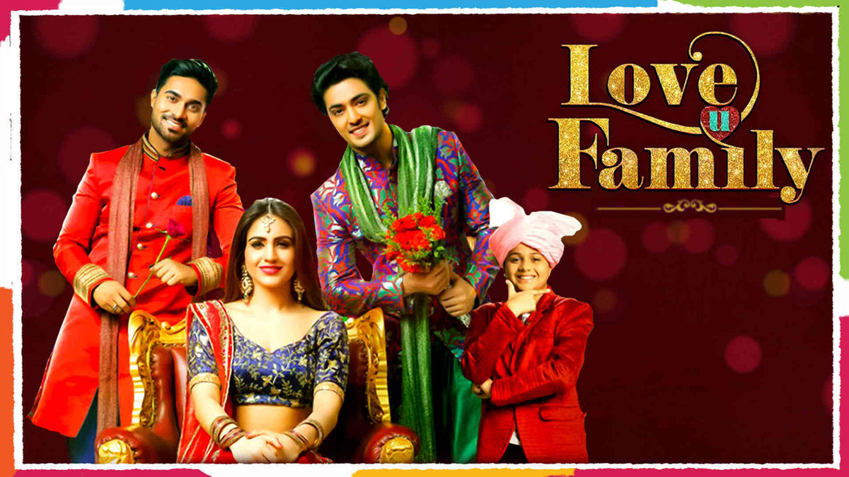 Love U Family