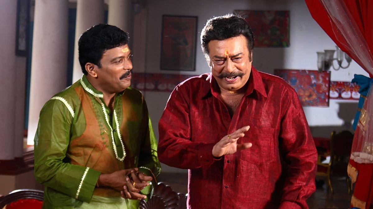 Sai Kumar Best Movies, TV Shows and Web Series List