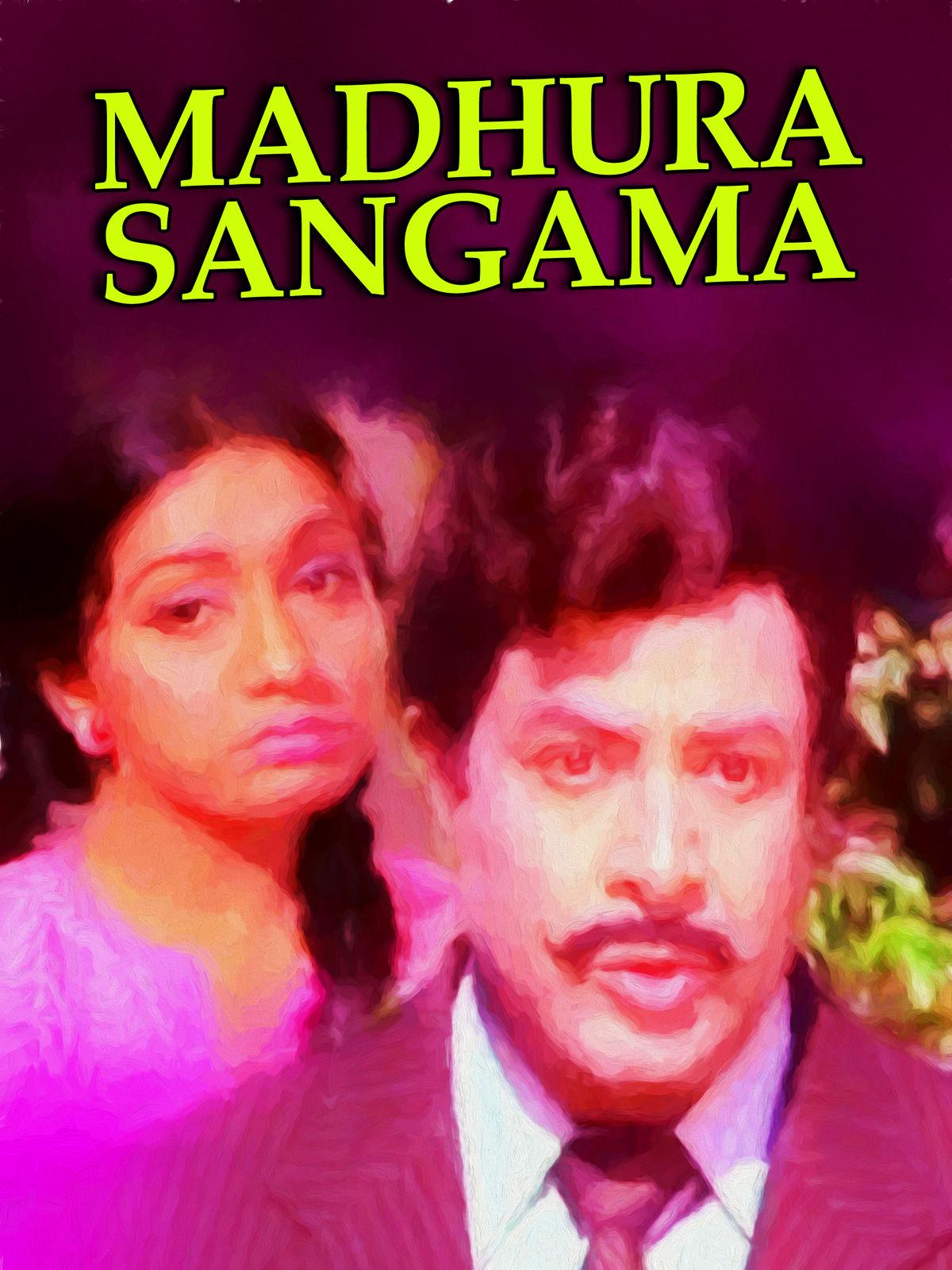 Madhura Sangama