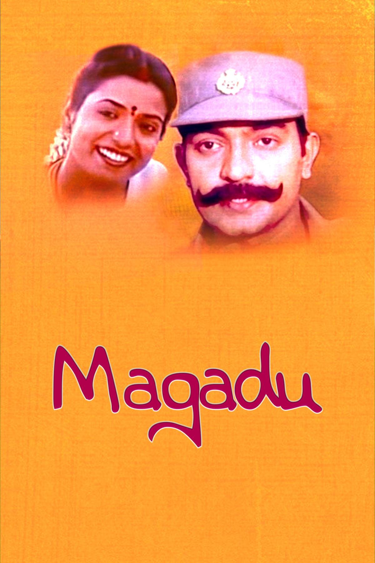 Magadu