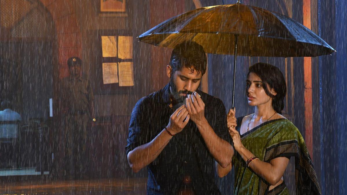 Srinivas Avasarala Best Movies, TV Shows and Web Series List