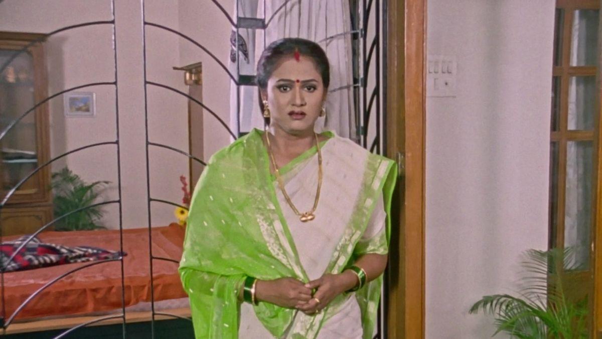 Mee Tulas Tujhya Angani