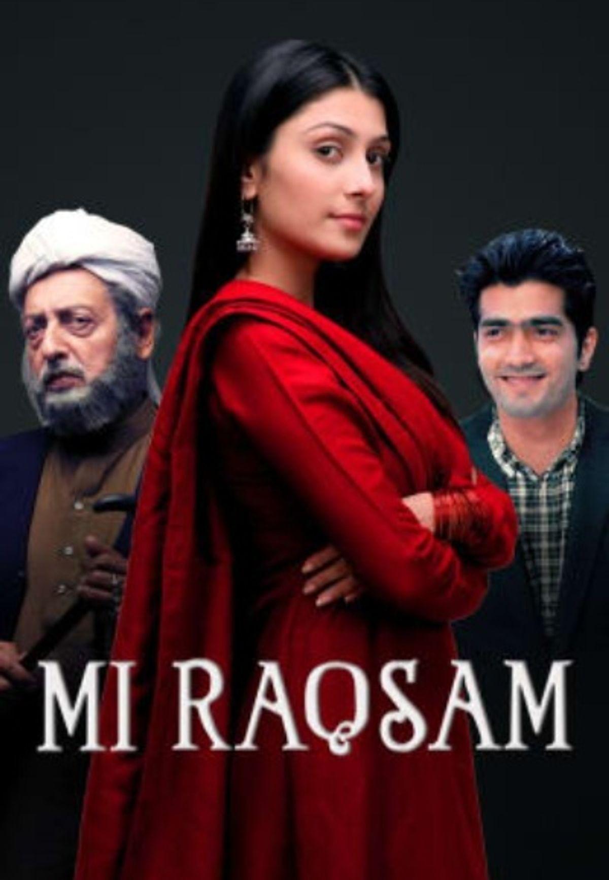 Mi Raqsam