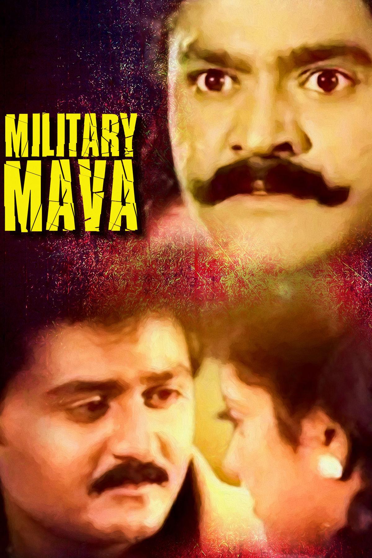 Military Mava
