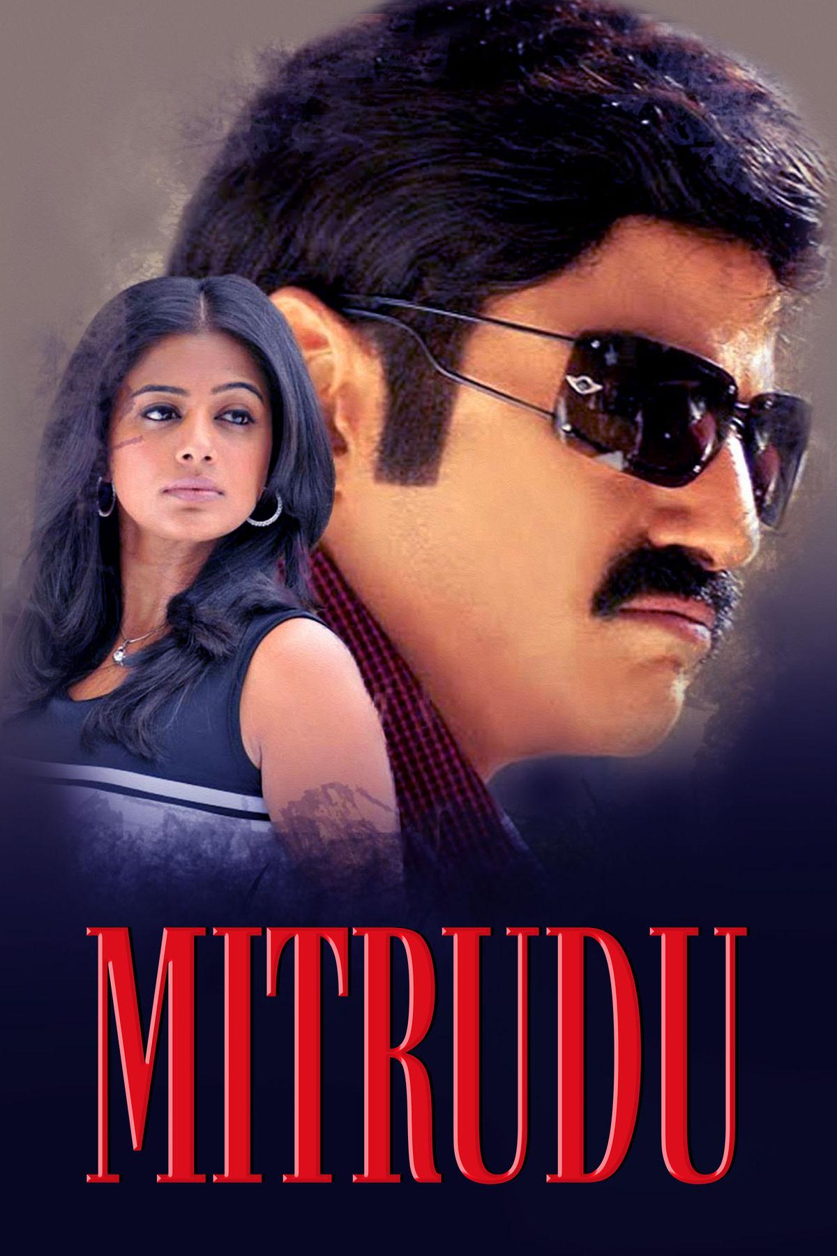 Mitrudu