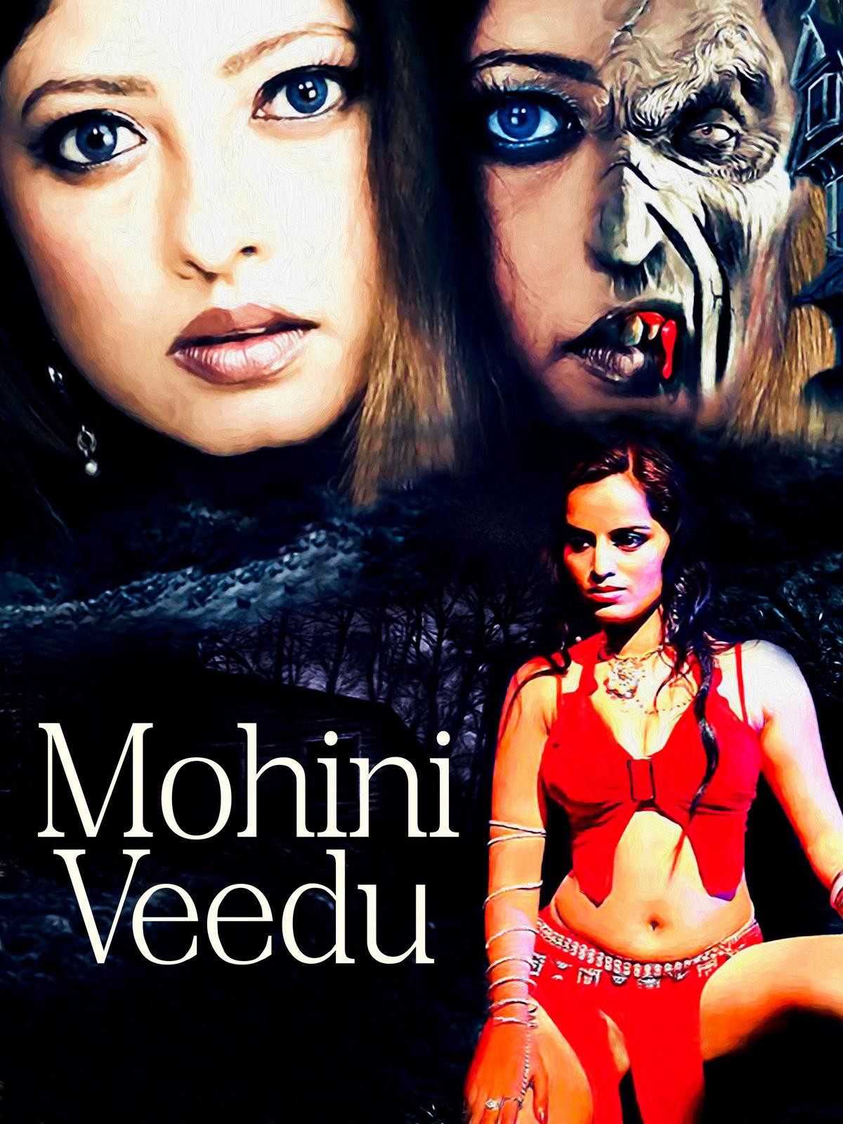 Mohini Veedu