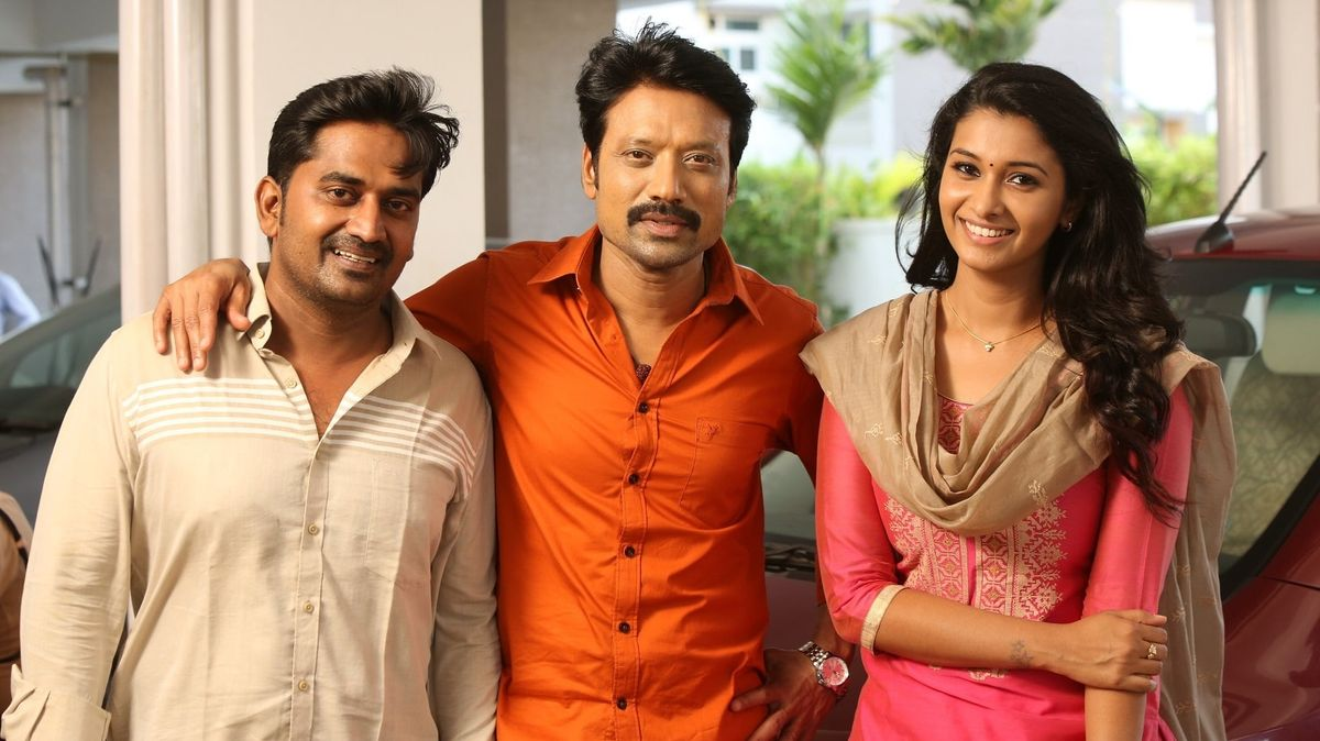 Nelson Venkatesan Best Movies, TV Shows and Web Series List