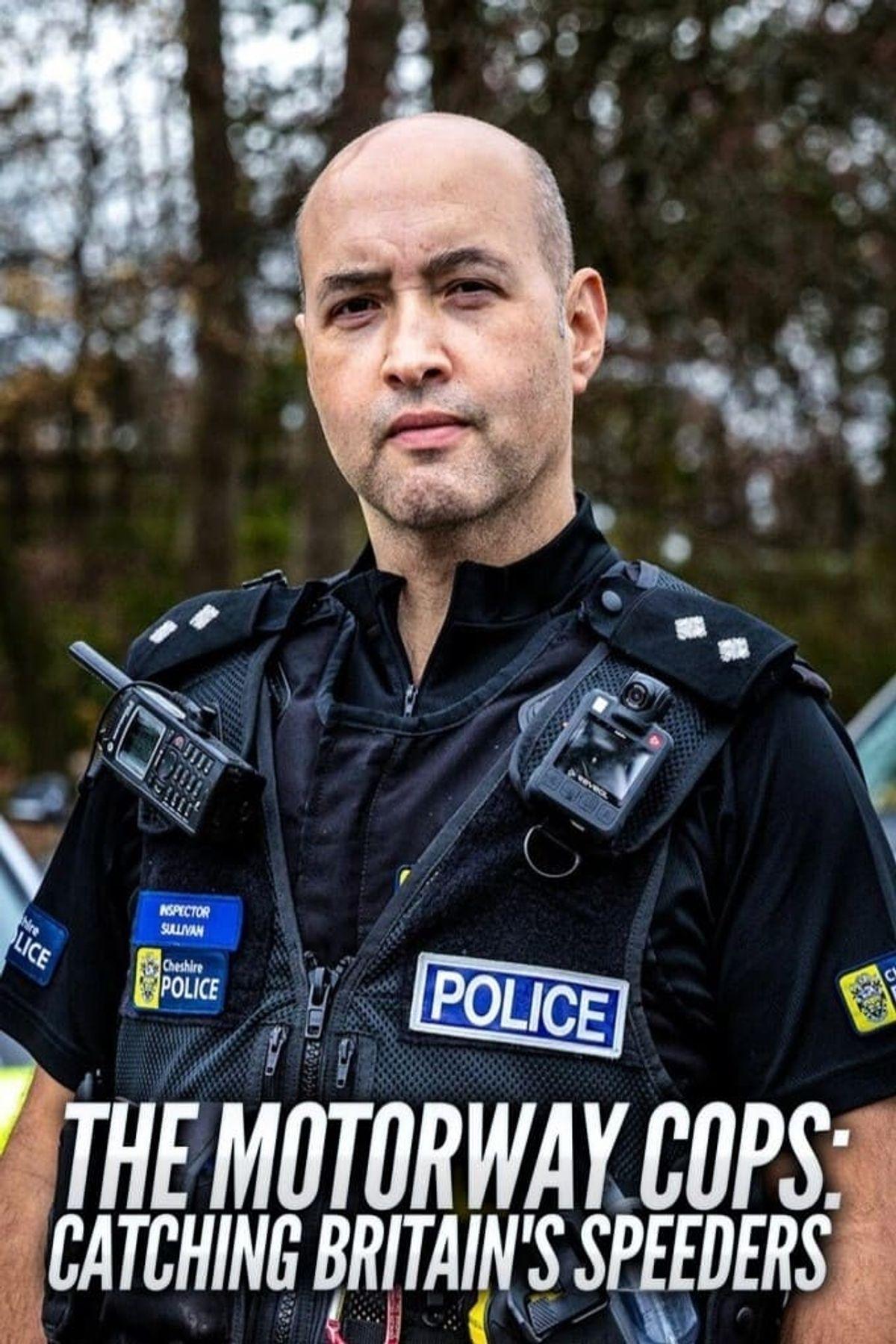 Motorway Cops: Catching Britain's Speeders