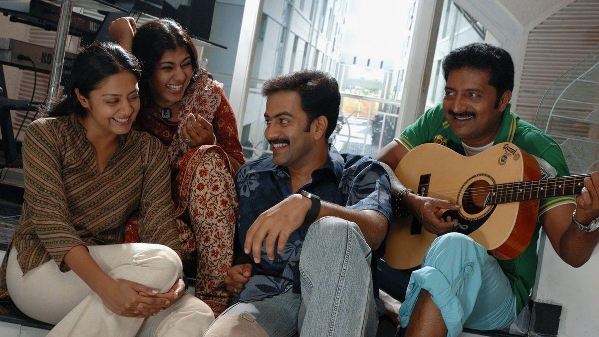 Elango Kumaravel Best Movies, TV Shows and Web Series List