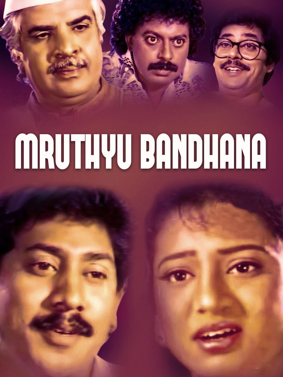 Mukyamantri Chandru Best Movies, TV Shows and Web Series List