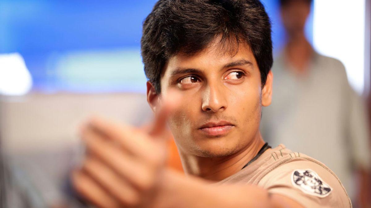 Best Superhero movies in Tamil