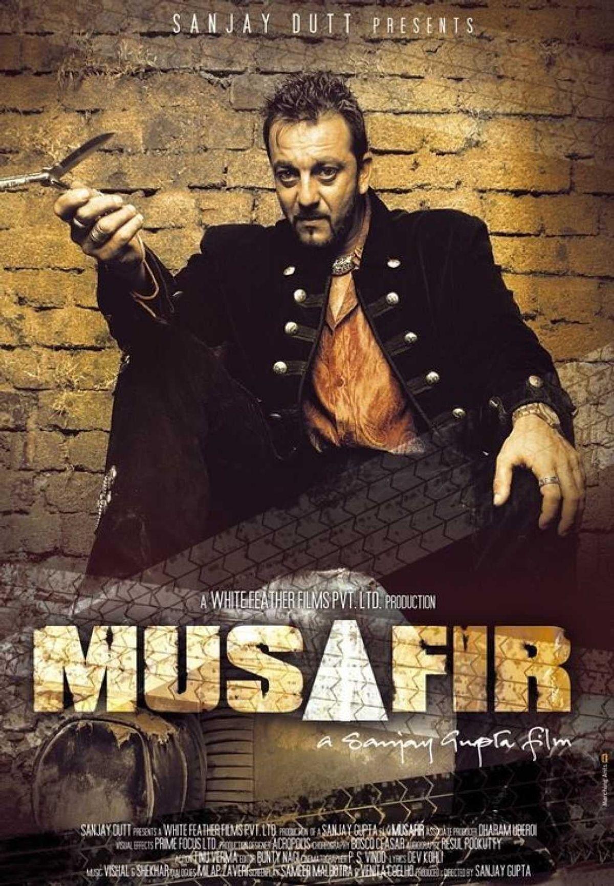Musafir