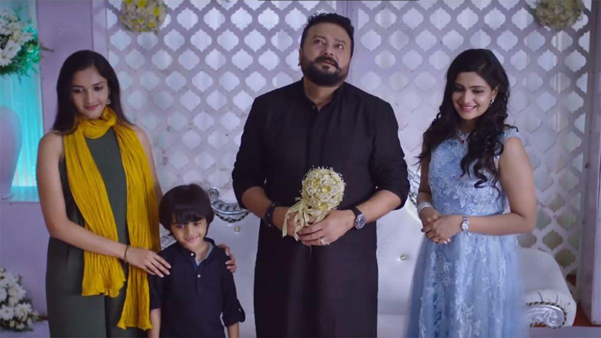 Surabhi Santosh Best Movies, TV Shows and Web Series List