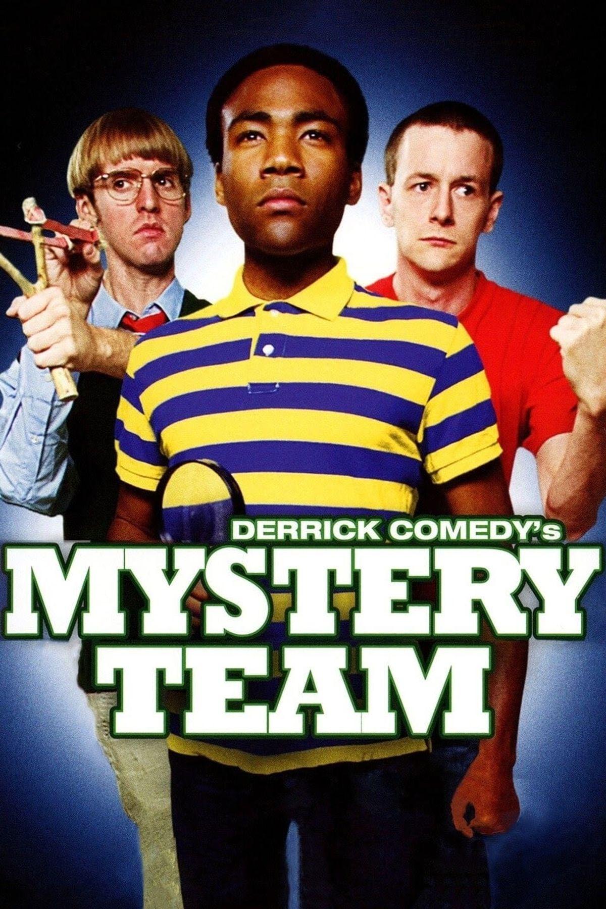 Dan Eckman Best Movies, TV Shows and Web Series List