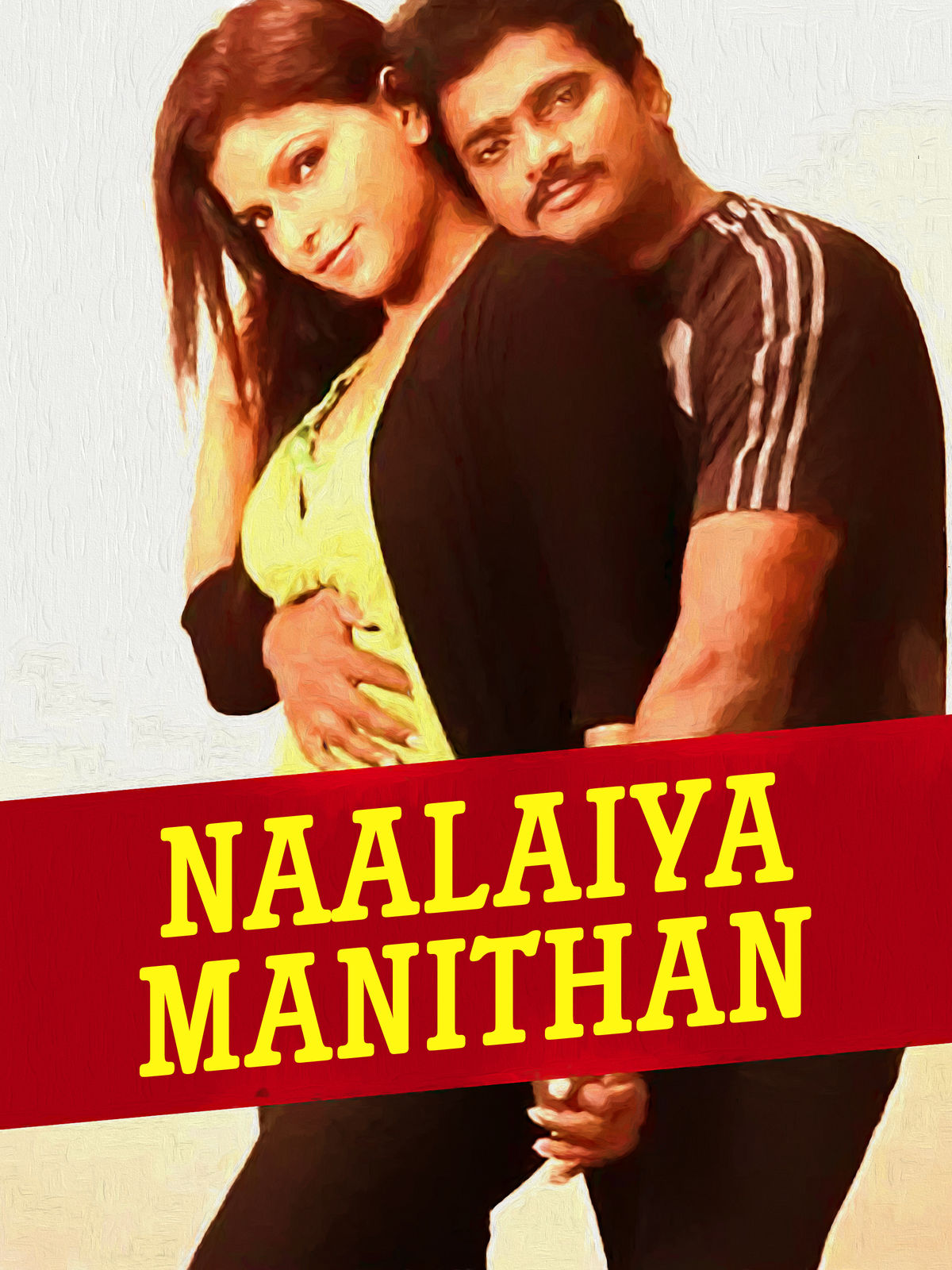 Naalaiya Manithan