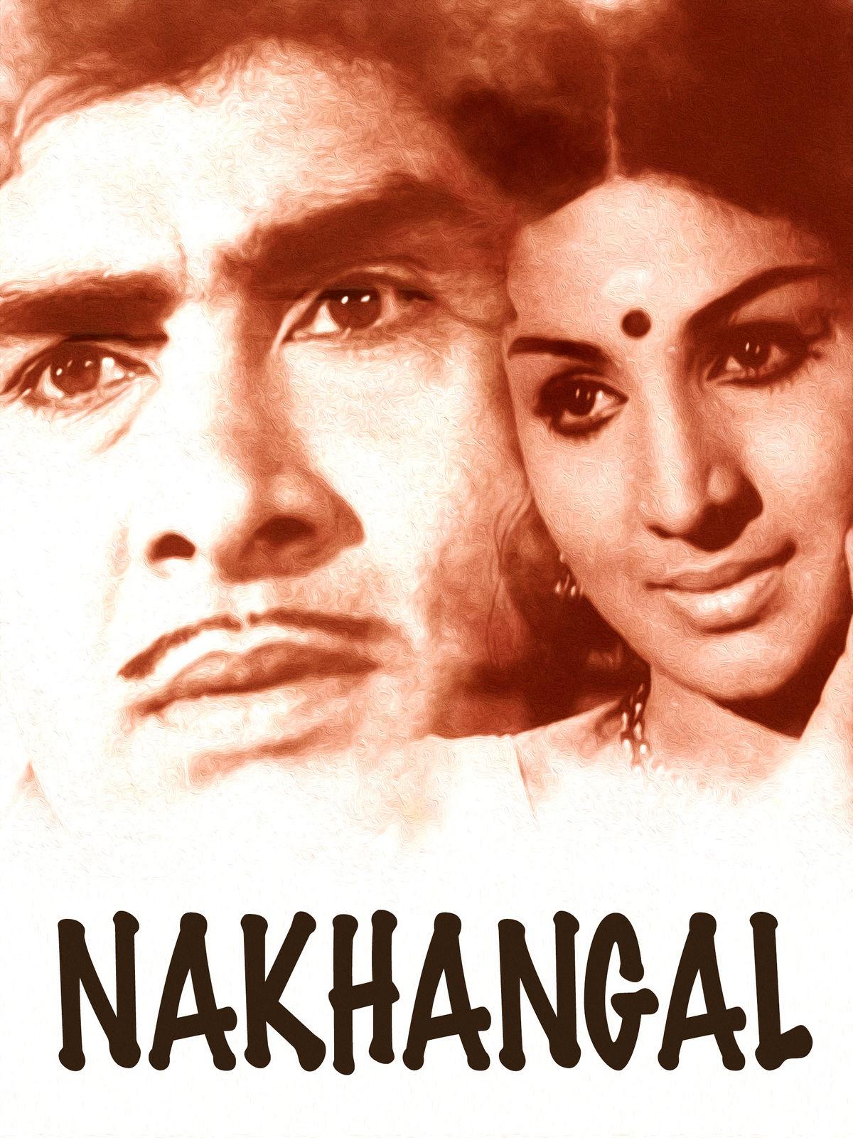 Nakhangal