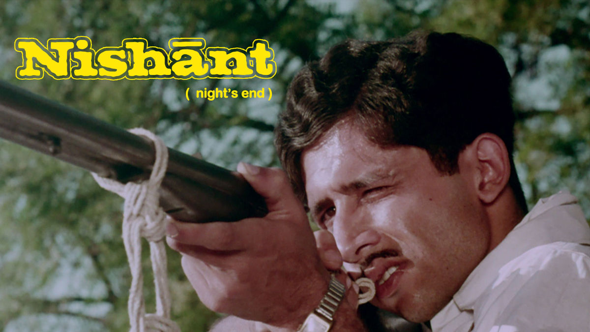 Nishant - The Night's End