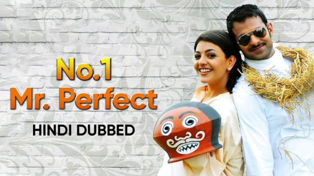 No. 1 Mr Perfect