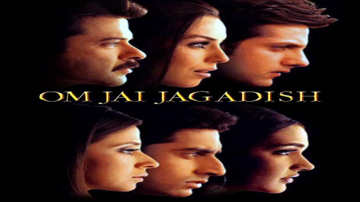 Om Jai Jagdish