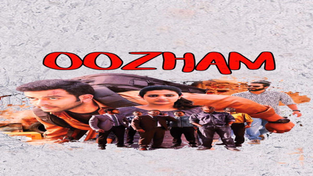 Oozham - It's Just A Matter Of Time