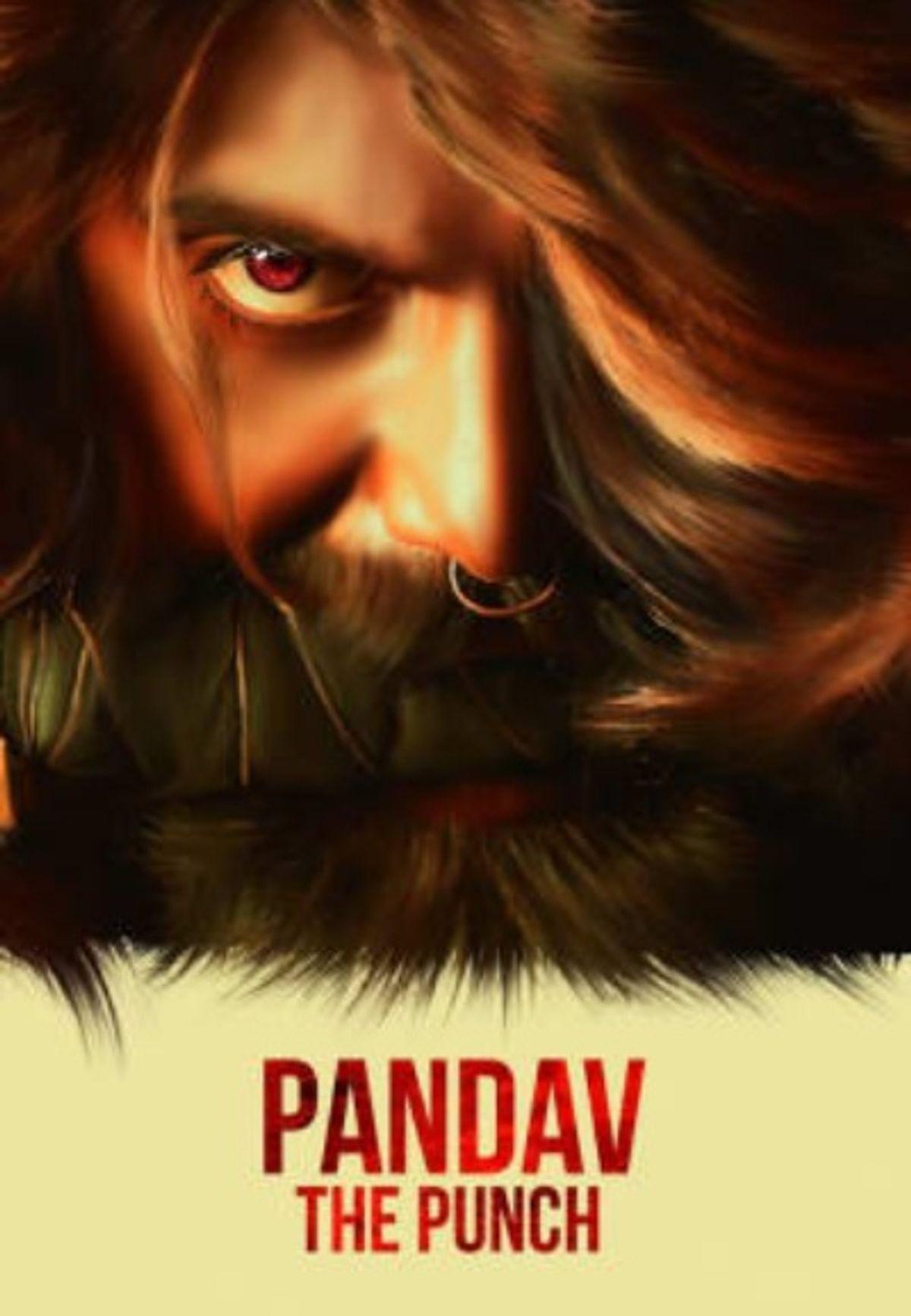 Pandav – The Punch