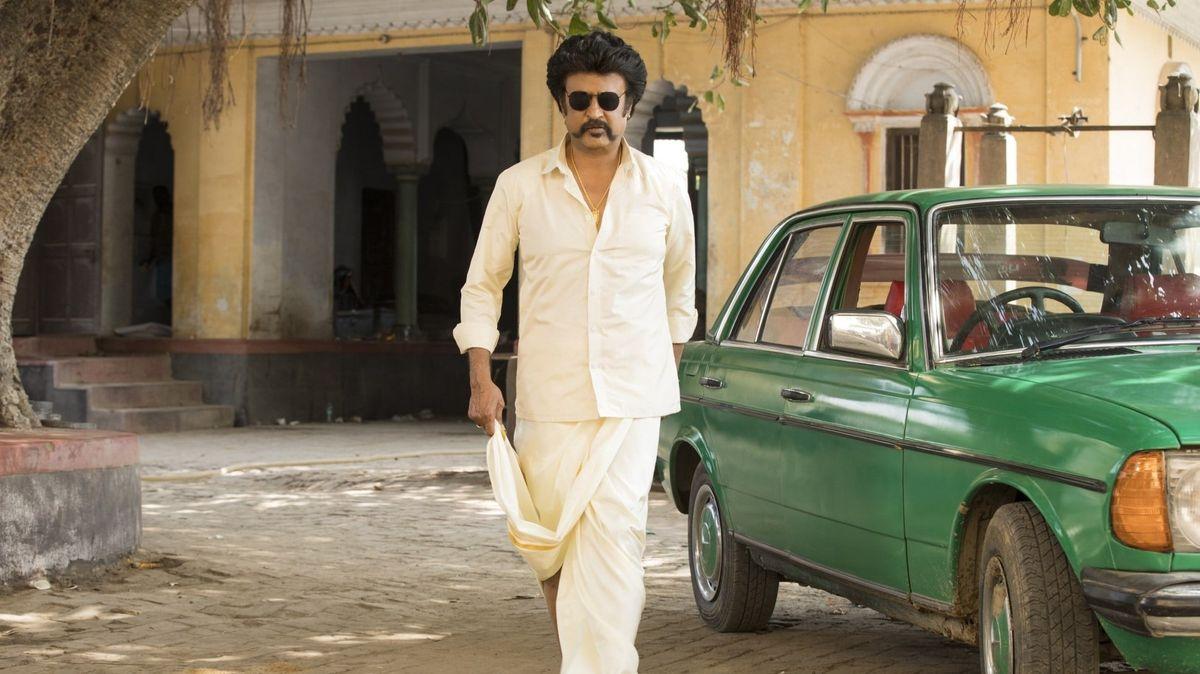 Rajnikanth Best Movies, TV Shows and Web Series List