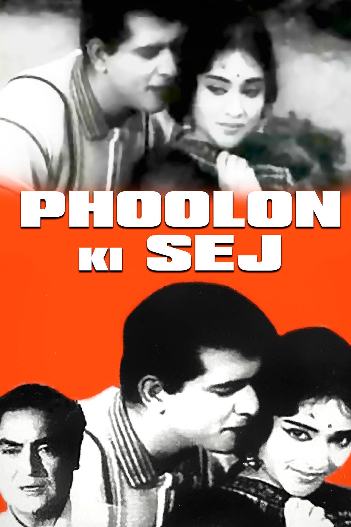 Phoolon Ki Sej