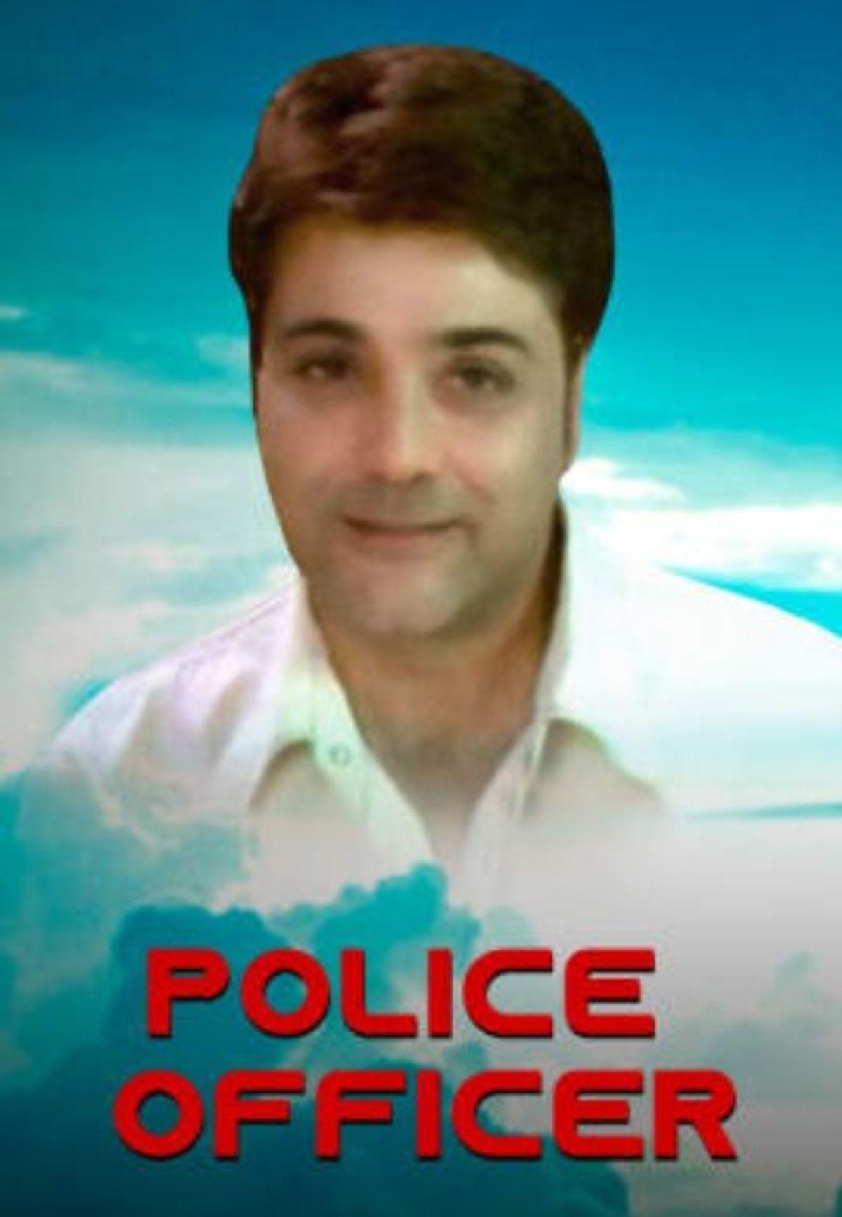 Police Officer