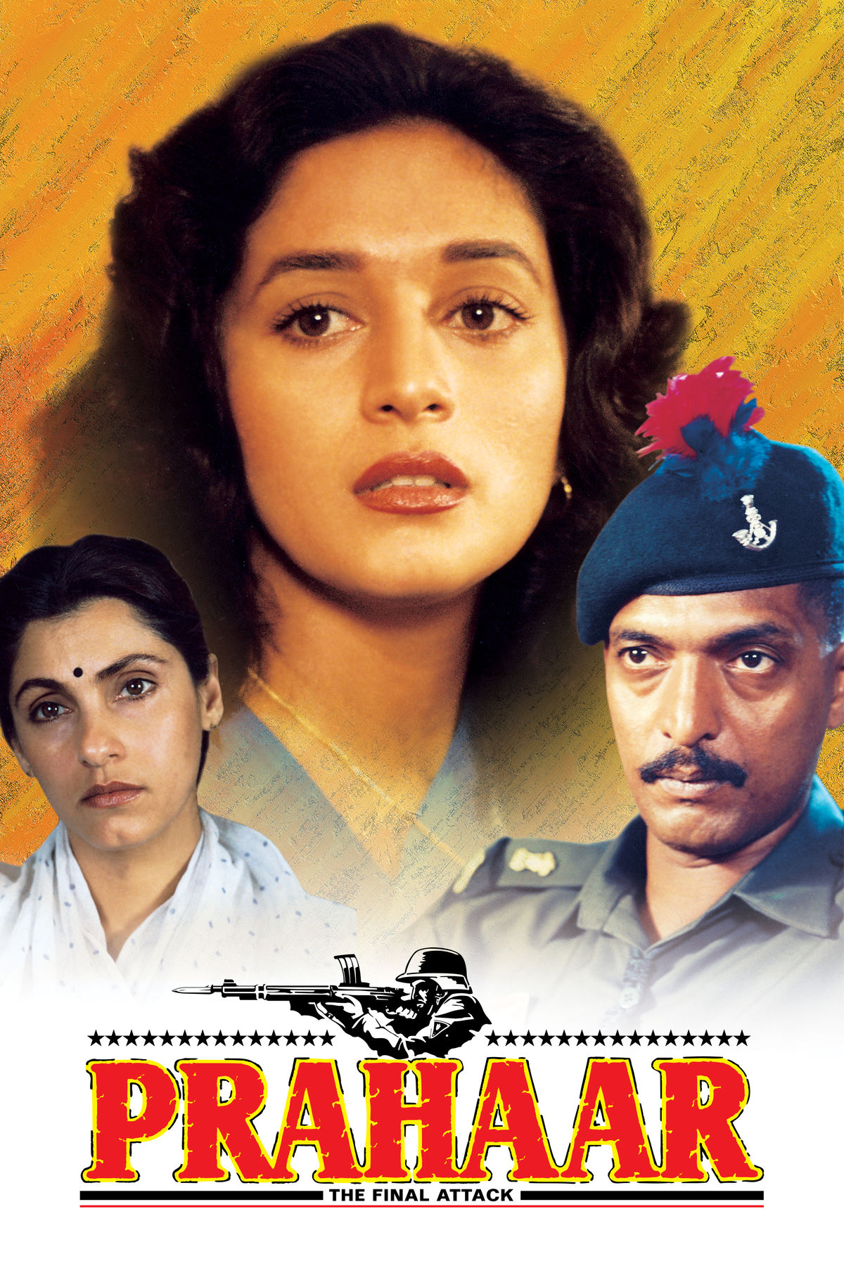 Nana Patekar Best Movies, TV Shows and Web Series List