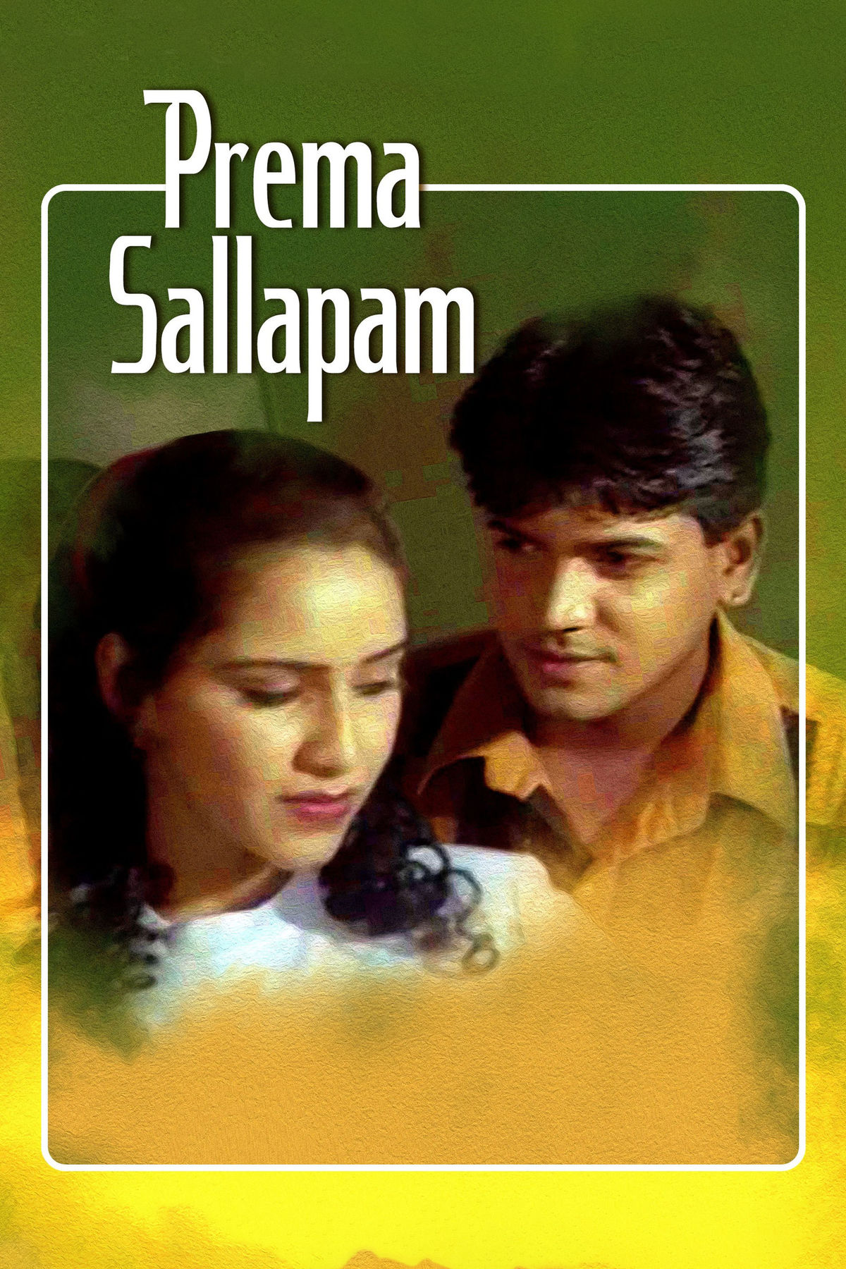 Prema Sallapam - Malayalam