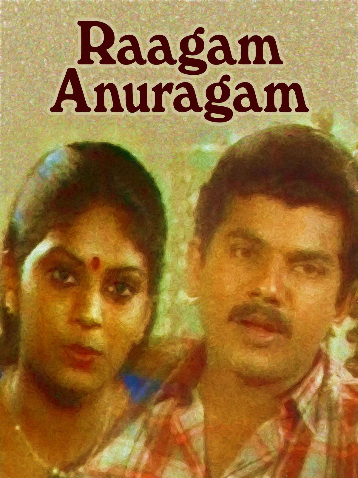 Raagam Anuragam
