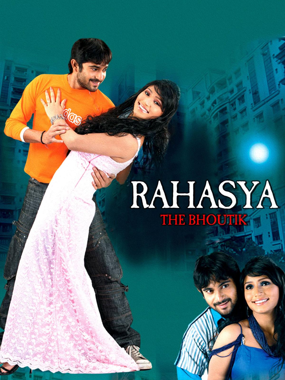 Rahasya The Bhoutik
