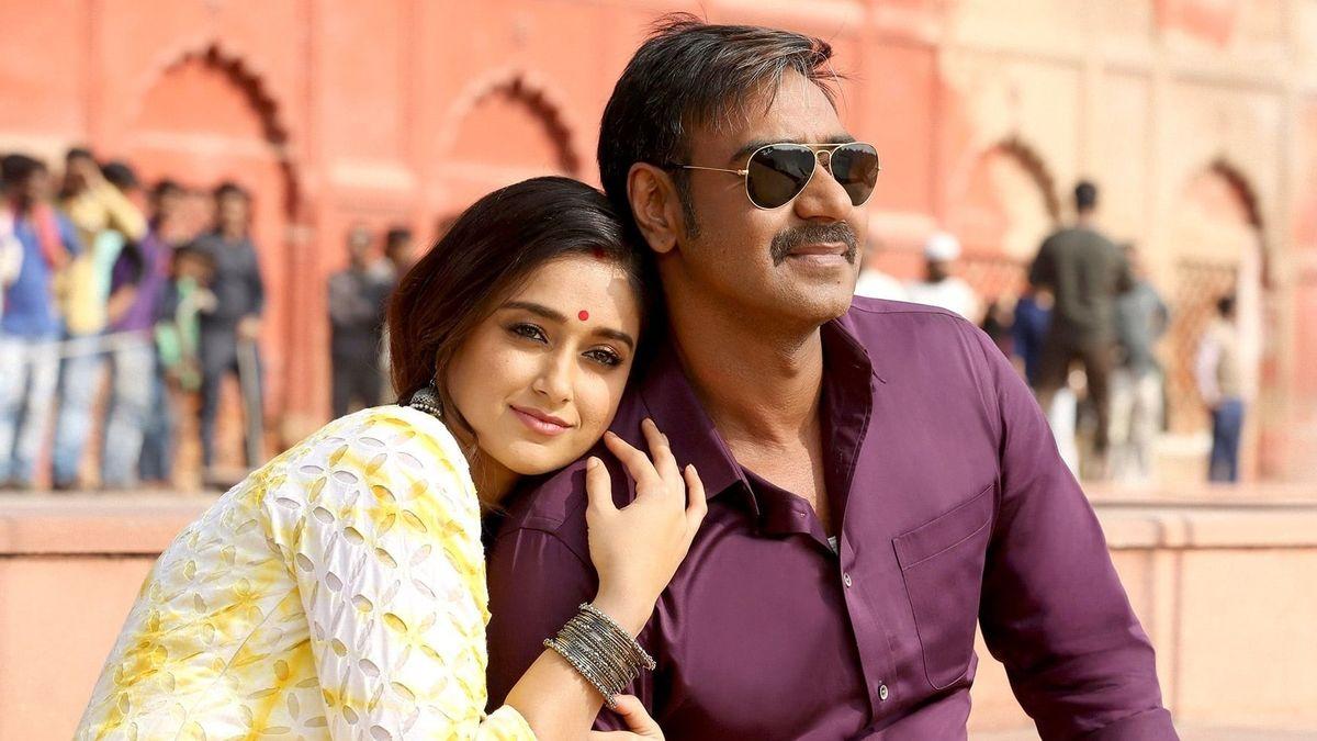 Ajay Devgan Best Movies, TV Shows and Web Series List