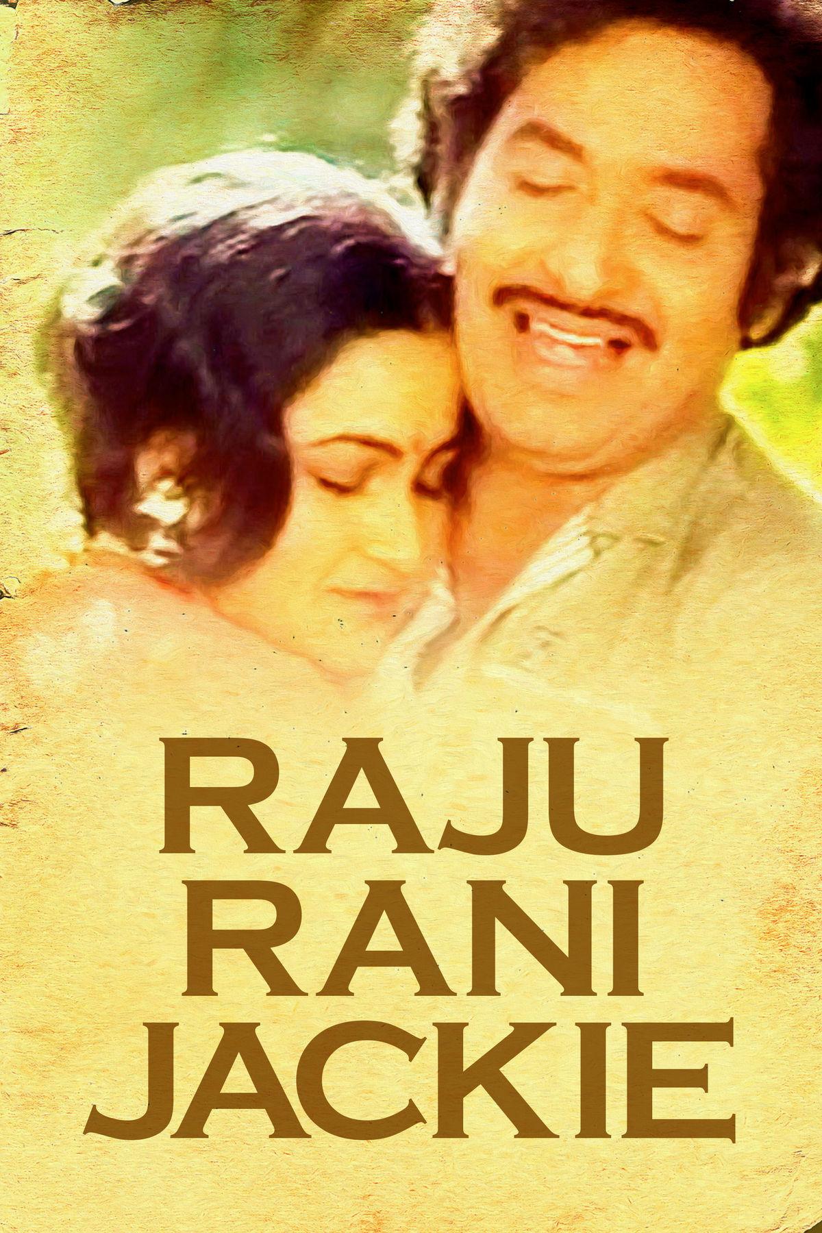 Raju Rani Jackie