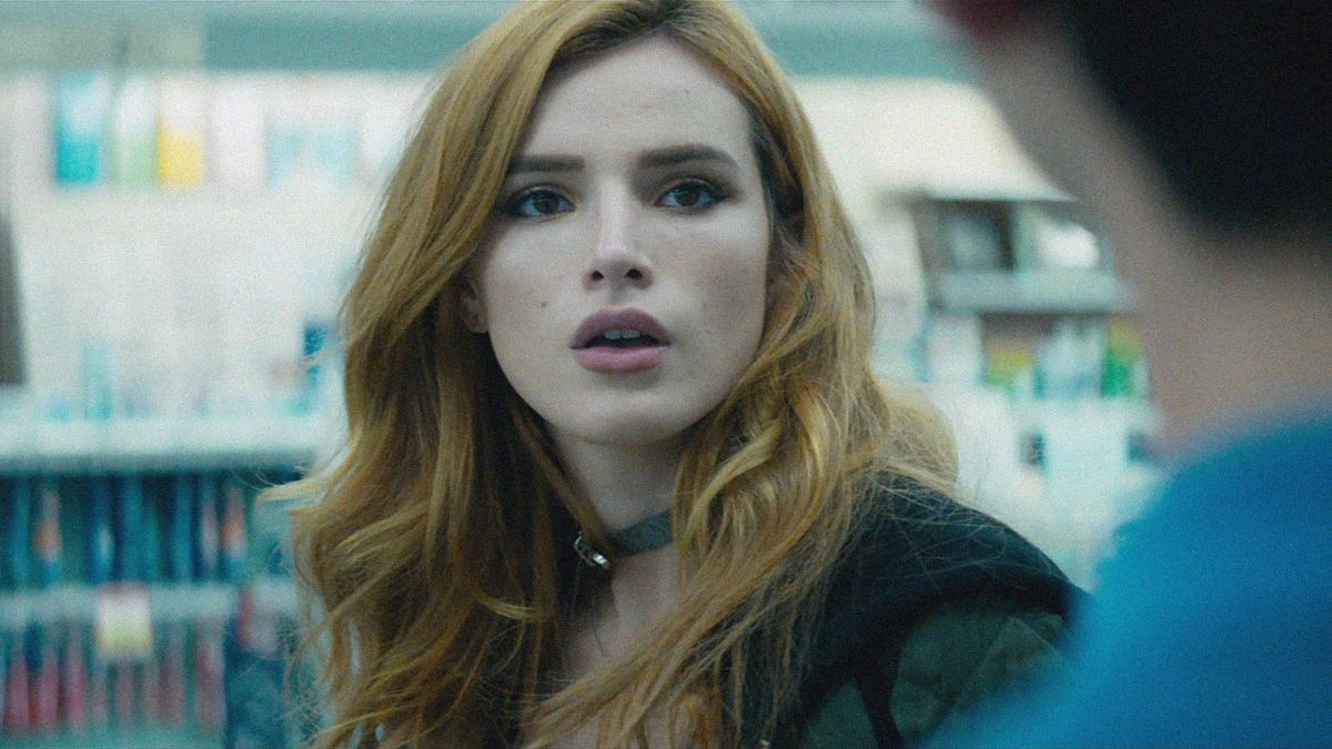 Bella Thorne Best Movies, TV Shows and Web Series List
