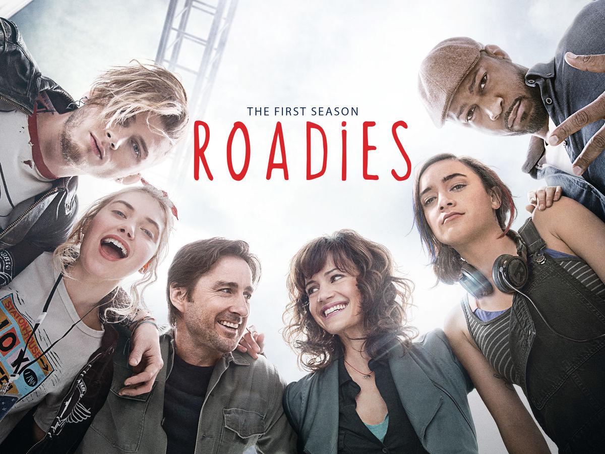 Roadies: