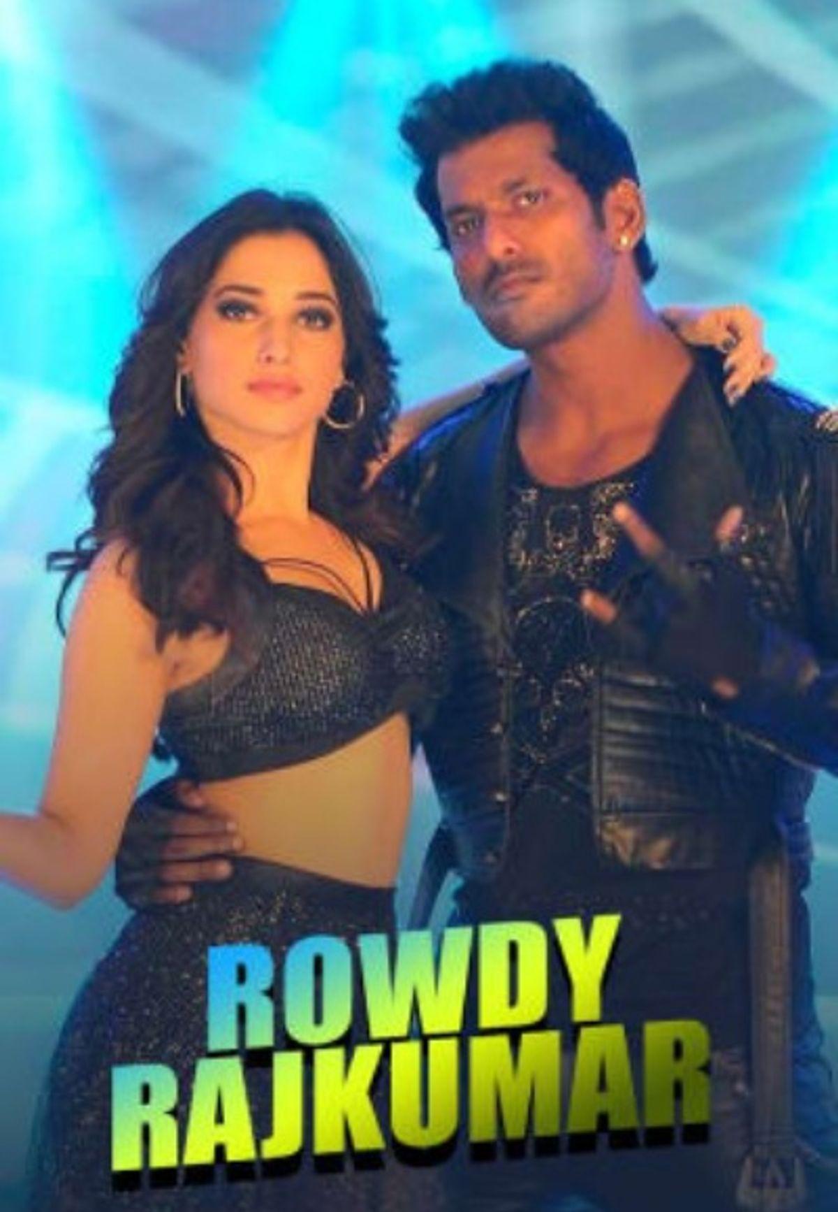 Rowdy Rajkumar