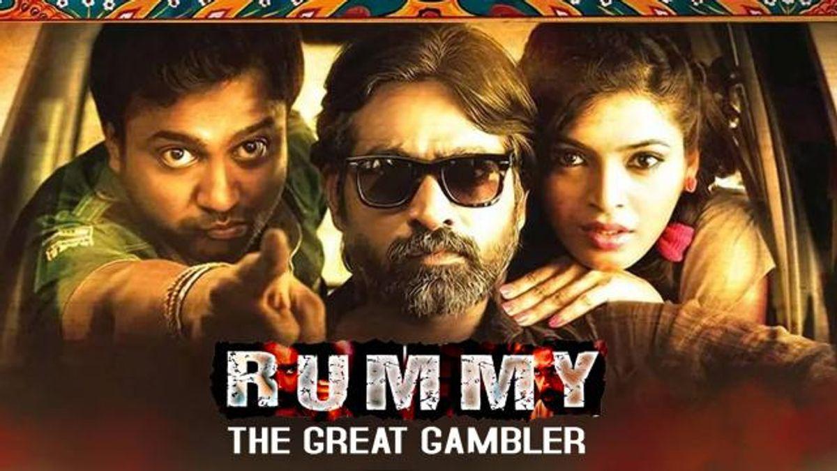 Rummy: The Great Gambler