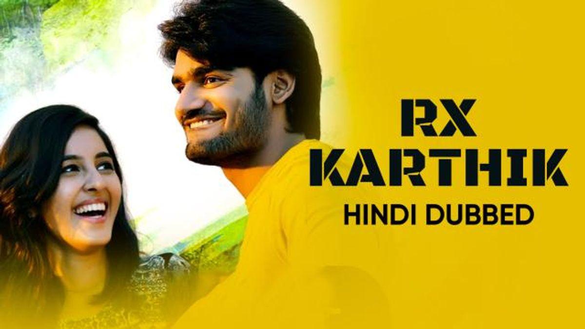RX Karthik
