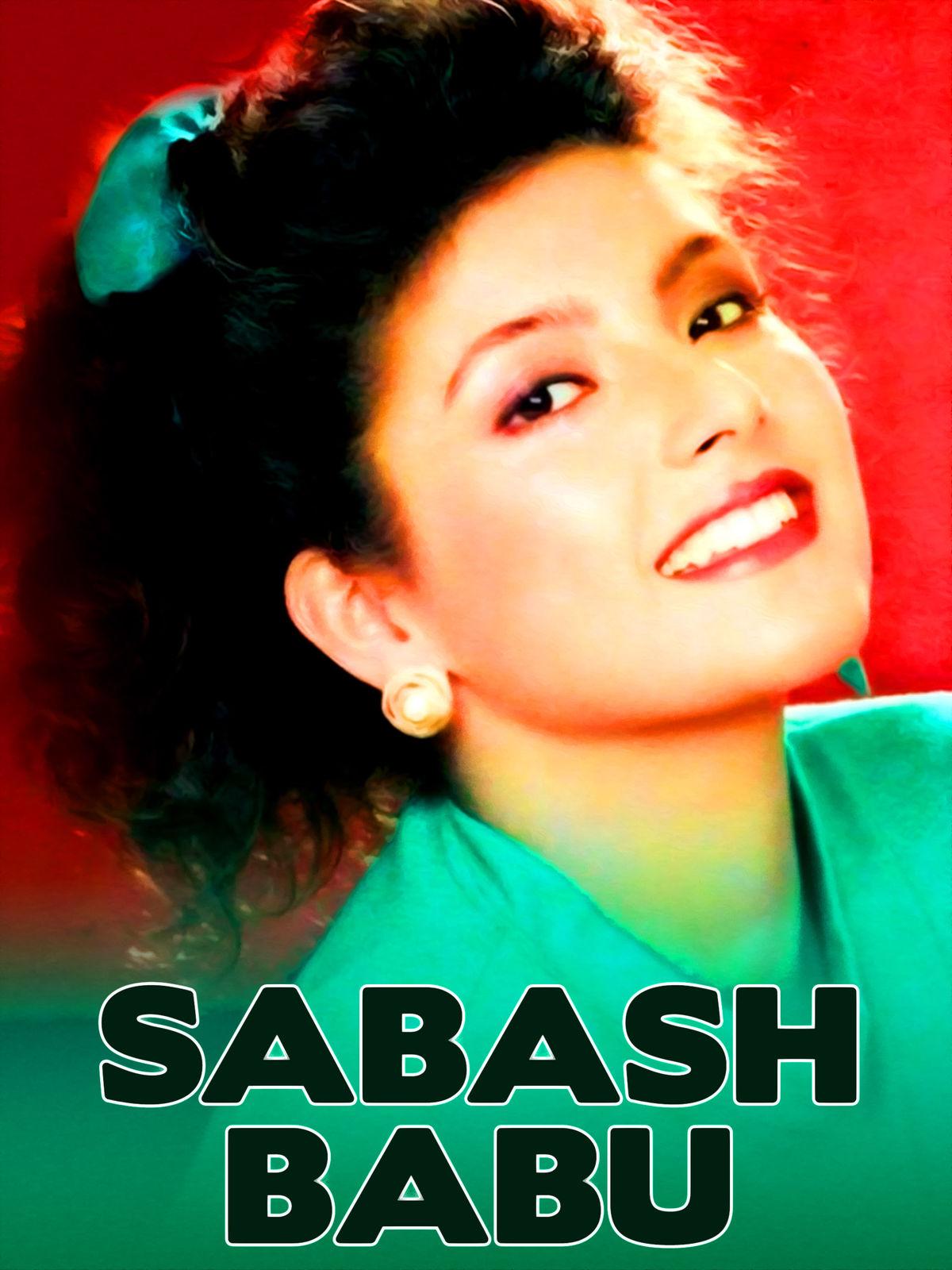 Sabash Babu