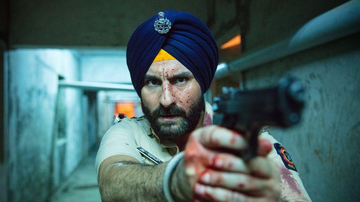 Ranvir Shorey Best Movies, TV Shows and Web Series List