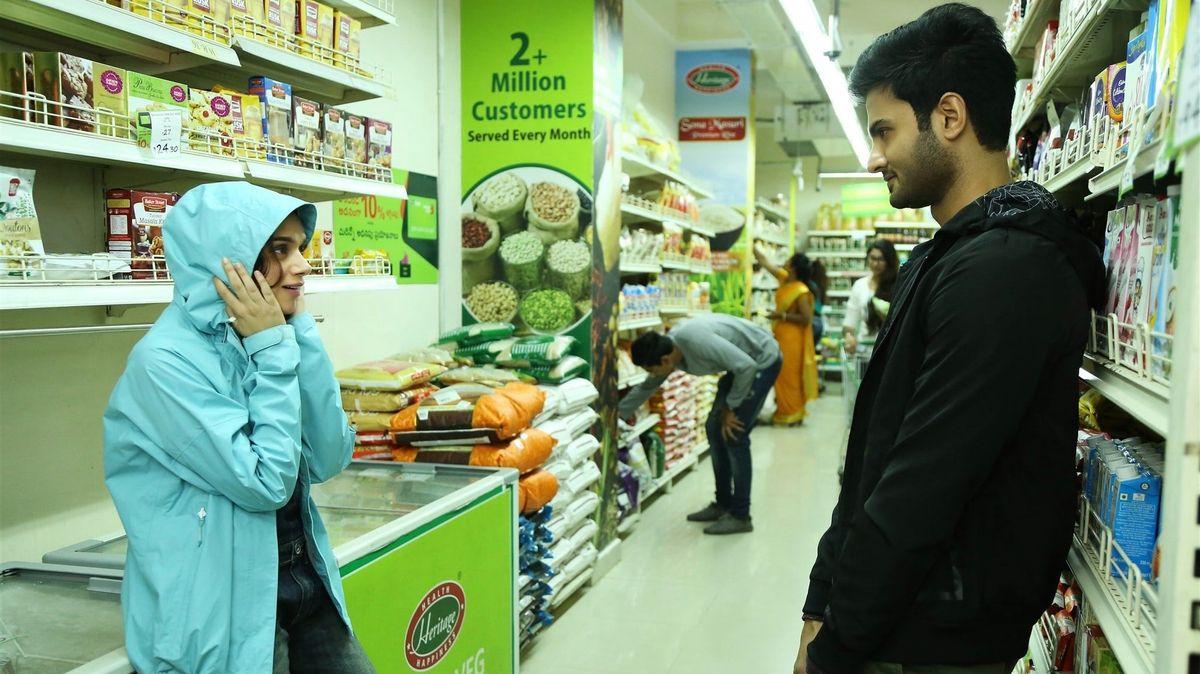 Sudheer Babu Posani Best Movies, TV Shows and Web Series List