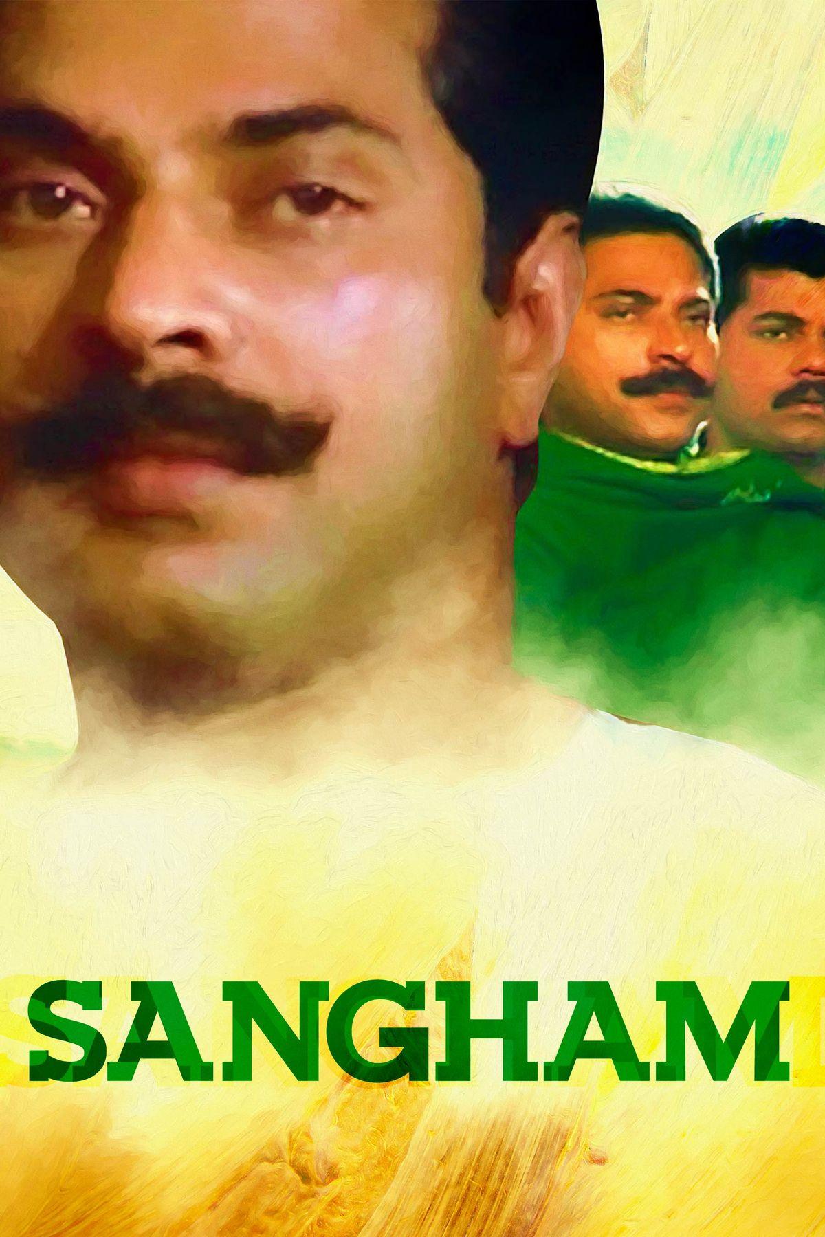 Sangham