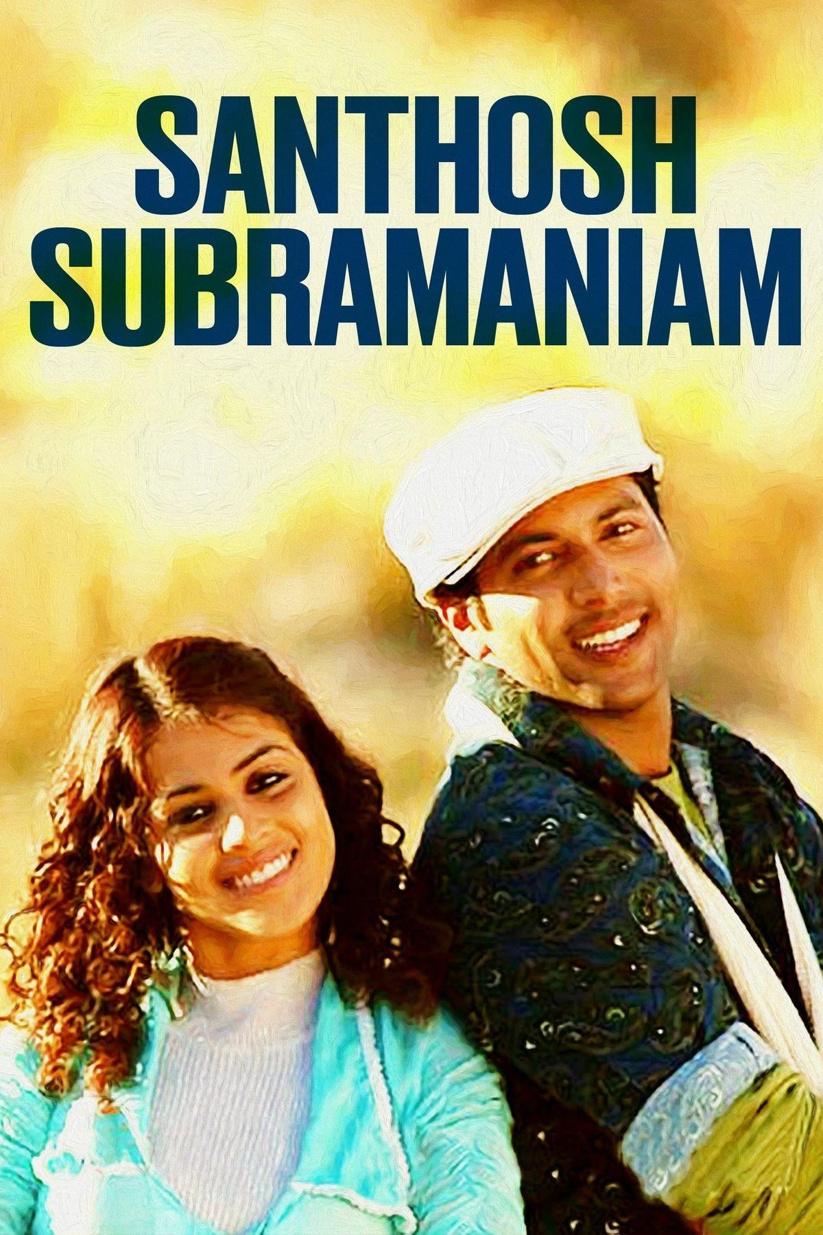 Santosh Subramaniam