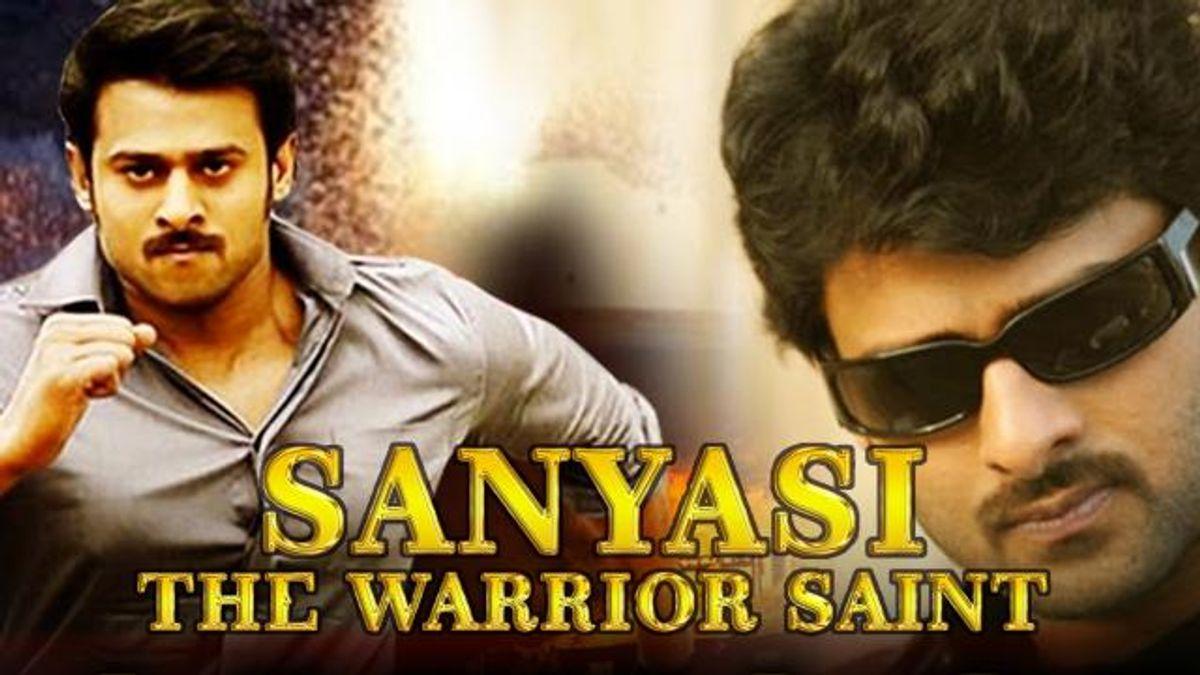 Sanyasi : The Warrior Saint