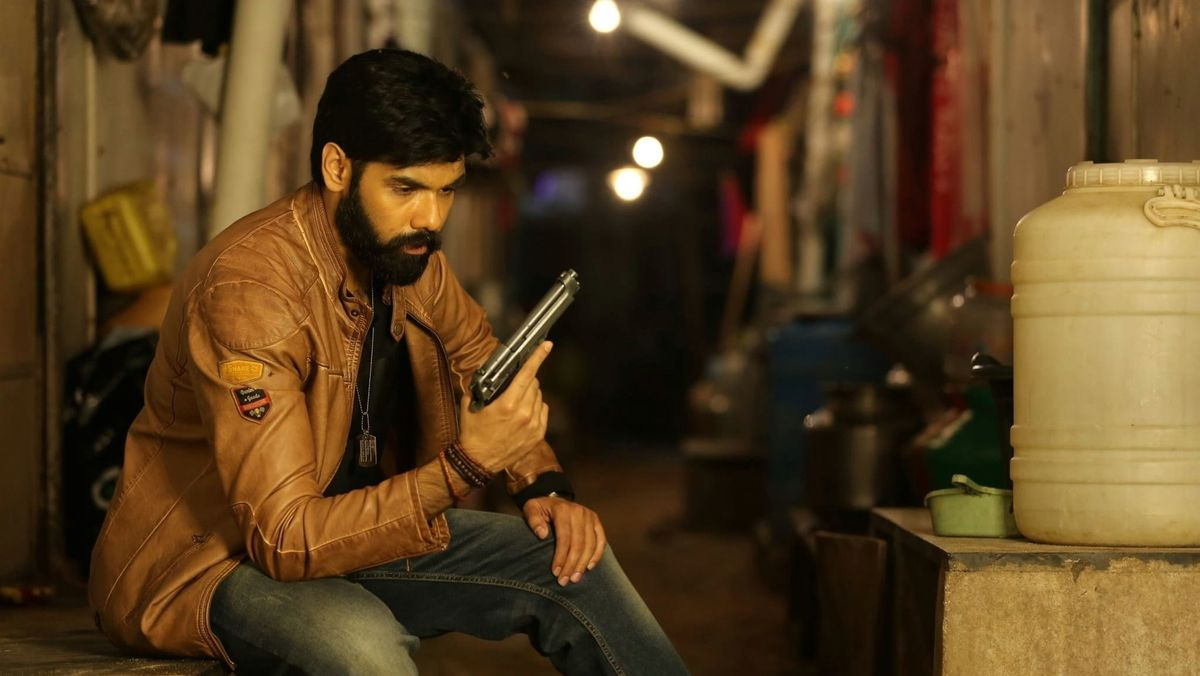 Santhosh Best Movies, TV Shows and Web Series List